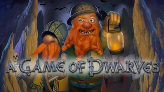Image of A Game of Dwarves