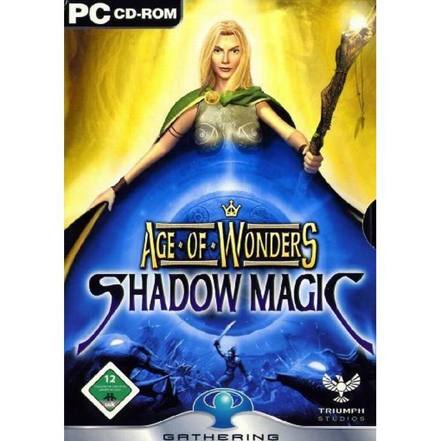 Image of Age of Wonders: Shadow Magic