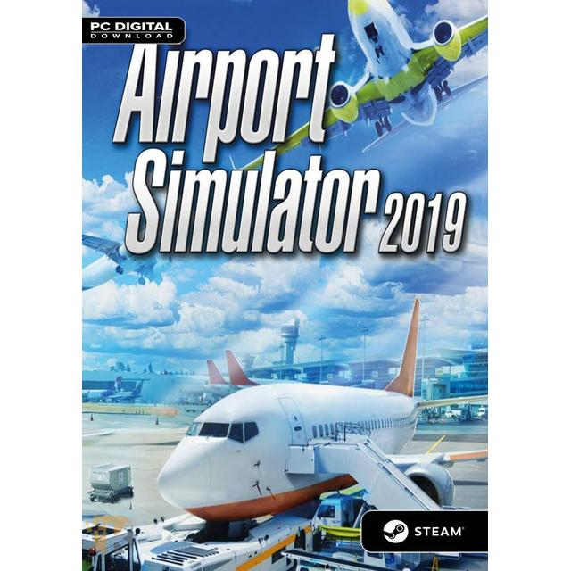 Image of Airport Simulator 2019