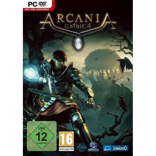 Image of Arcania + Gothic Pack