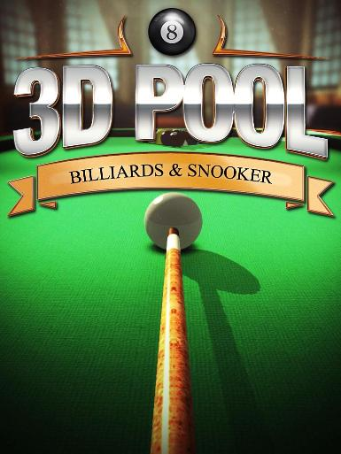 Image of 3D Pool