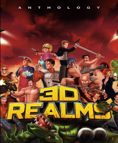 Image of   3D Realms Anthology