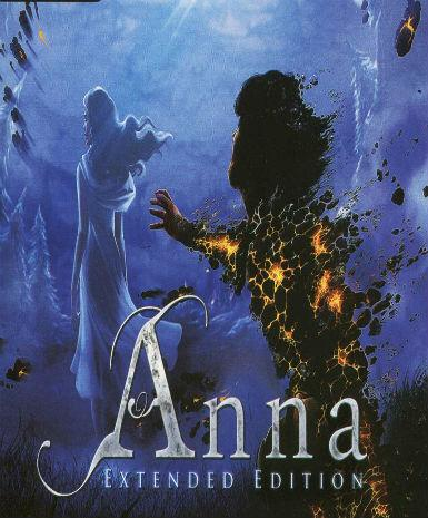 Image of   Anna - Extended Edition