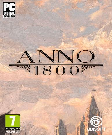 Image of Anno 1800