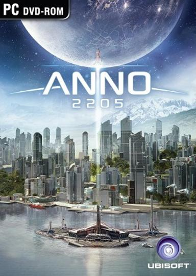 Image of Anno 2205