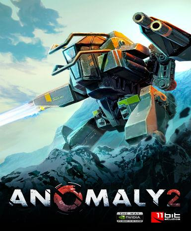 Image of Anomaly 2
