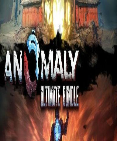 Image of   Anomaly Ultimate (Bundle Edition)