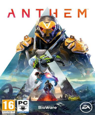 Image of Anthem
