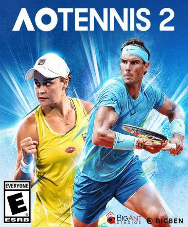 Image of AO Tennis 2