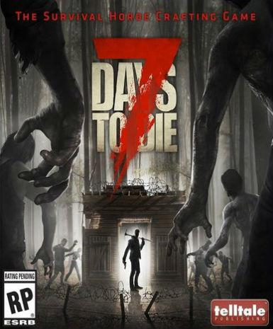 Image of   7 Days to Die