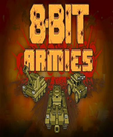 Image of 8-Bit Armies