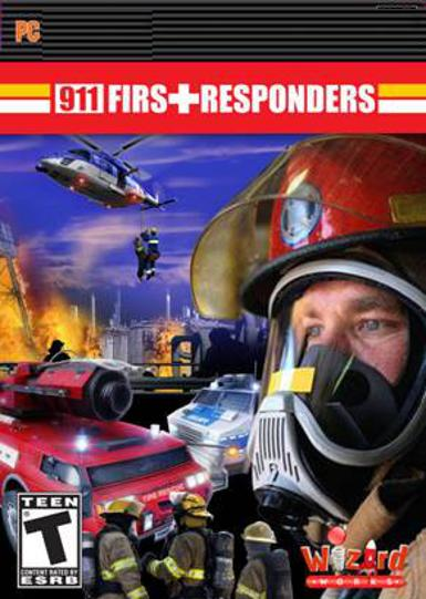 Image of   911: First Responders®