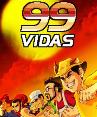 Image of 99 Vidas