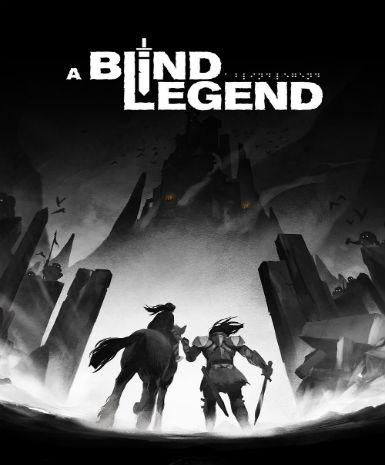 Image of A Blind Legend