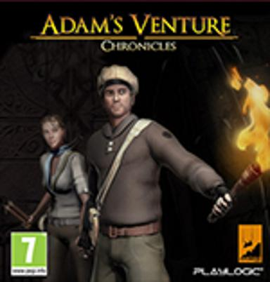 Image of   Adam's Venture Chronicles