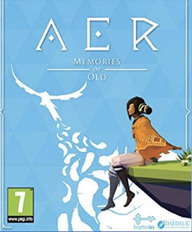 Image of AER: Memories of Old