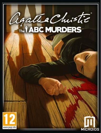 Image of Agatha Christie: The ABC Murders