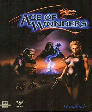 Image of Age of Wonders