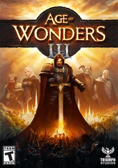 Image of Age of Wonders 3