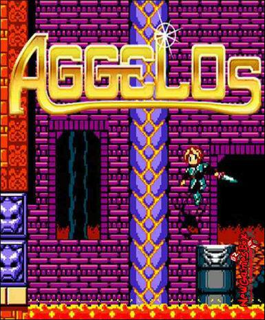 Image of Aggelos