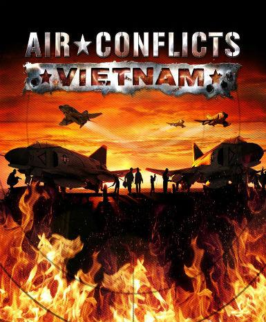 Image of Air Conflicts - Vietnam