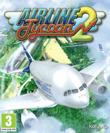 Image of   Airline Tycoon 2