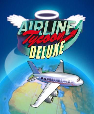 Image of   Airline Tycoon Deluxe