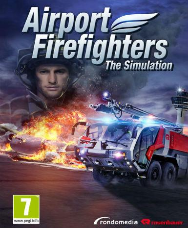 Image of   Airport Firefighters - The Simulation