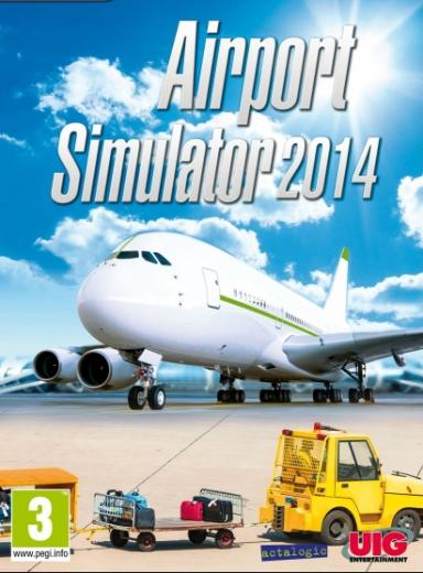 Image of Airport Simulator 2014