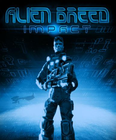 Image of Alien Breed Impact